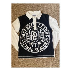 Authentic D&G boys top in excellent condition